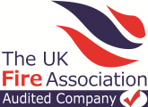 UK Fire Association audited member