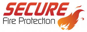 Logo for SECURE FIRE PROTECTION LIMITED