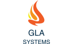 Logo for GLA Systems