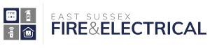 Logo for East Sussex Fire & Electrical Ltd