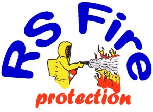 Logo for RS Fire