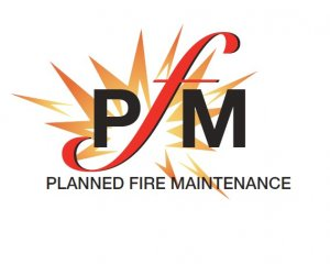 Logo for Planned Fire Maintenance Limited