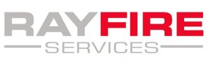 Logo for RayFire Services