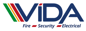 Logo for Vida Fire and Security Ltd