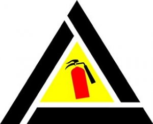 Logo for Anderson Fire