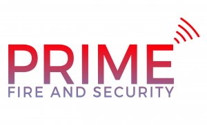 Logo for Prime Fire Security Systems
