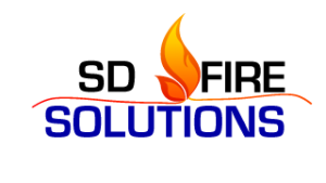 Logo for SD Fire Solutions Limited