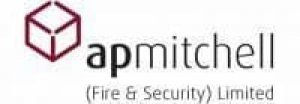 Logo for AP Mitchell Fire & Security Ltd
