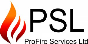 Logo for Home | ProFire Fire Protection Ltd